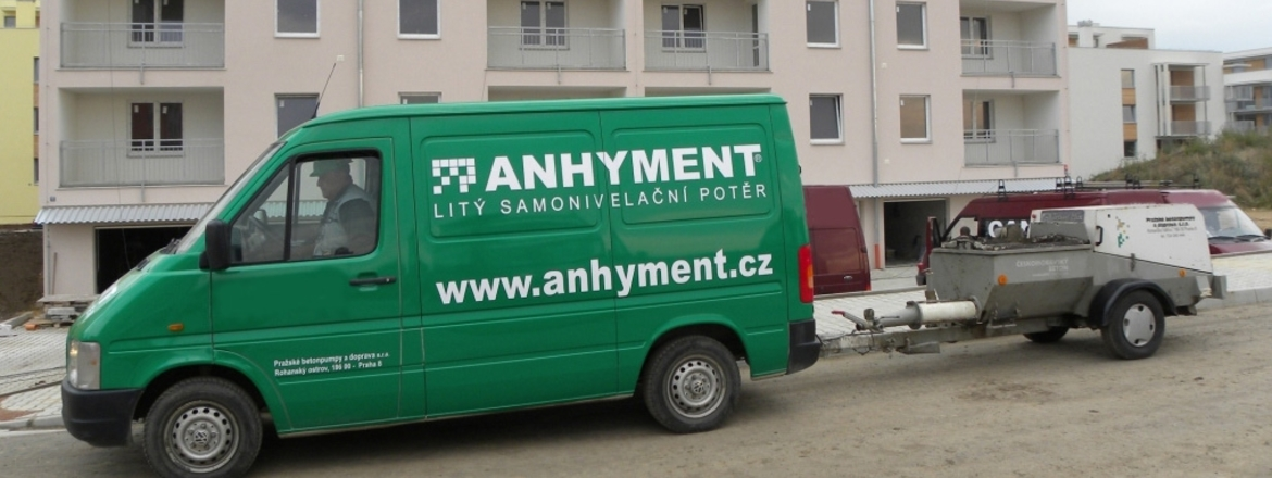 Anhyment®