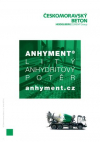Produktovy list - Anhyment